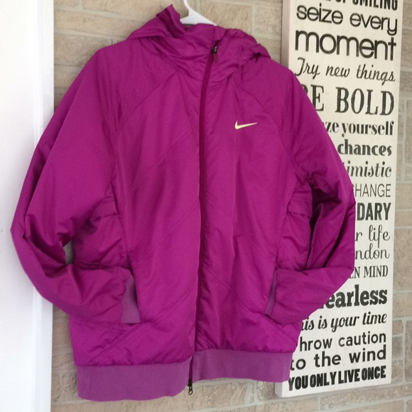 37977e9c8 Nike Jackets & Coats | Womens Waterproof Light Jacket Size L | Poshmark